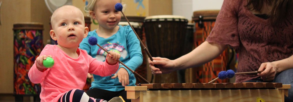 importance of music in early childhood