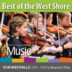 Best of the West Shore - We Want Your Vote!