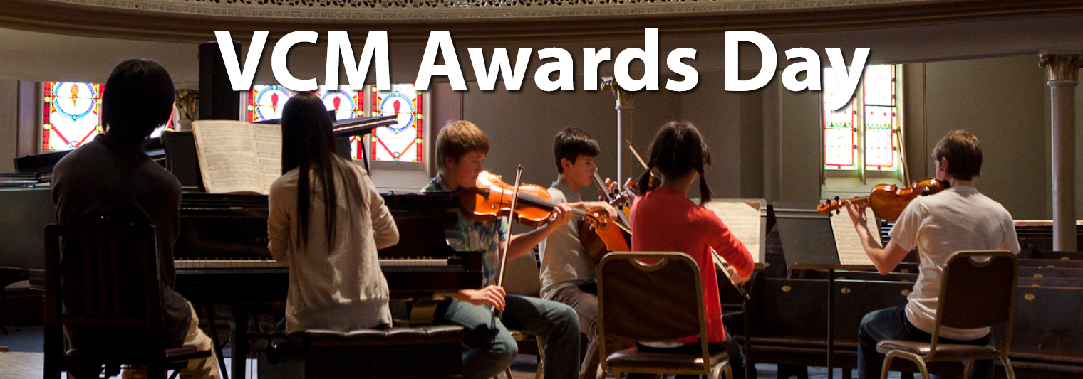 Awards Day_web banner - Victoria Conservatory of Music | Victoria