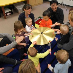 Early Childhood Music, Kids, Child, Children, Group Class