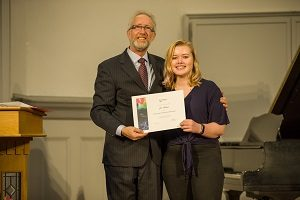 Camosun College Arts & Science Awards
