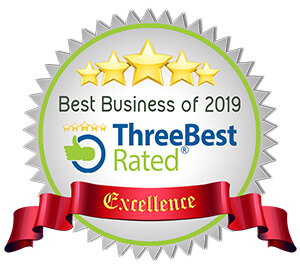 Best Business of 2019 Three Best Rated