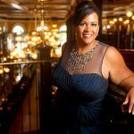 Maureen Washington, Special Guest at Daniel Lapp's Home for Christmas Concert