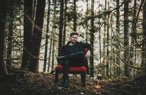 VCM Alum Michael Wilford new single Scotch is out now!
